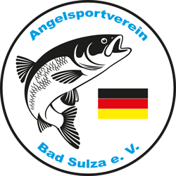 Angelsportverein Bad Sulza Logo